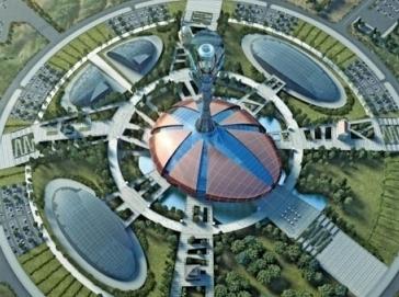Парк мировых религий решено построить в Подмосковье