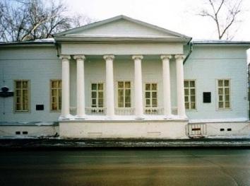 """В Москве отреставрируют """"Дом Муму"""" на Остоженке"""