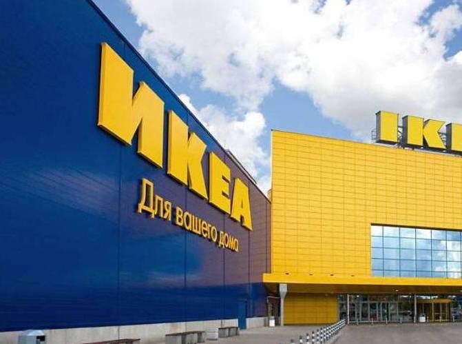 Самый большой склад в Москве арендовала IKEA