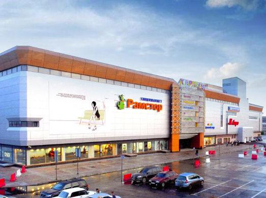 Сбербанк готов кредитовать достройку торговых центров в РФ