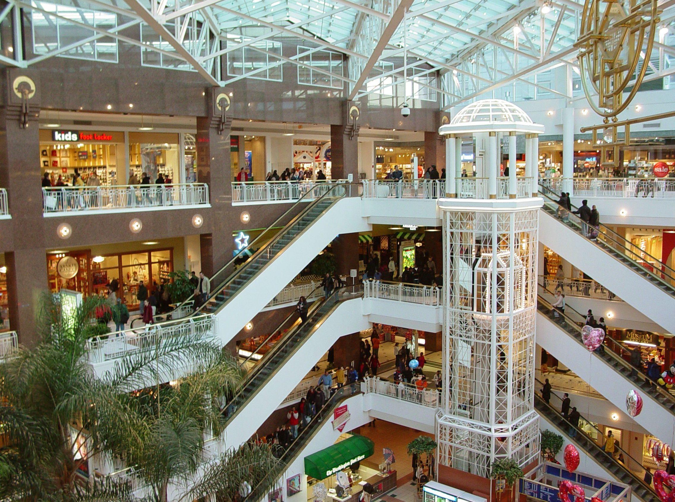 Повышенный спрос на торговые площади будет способствовать росту ставок аренды