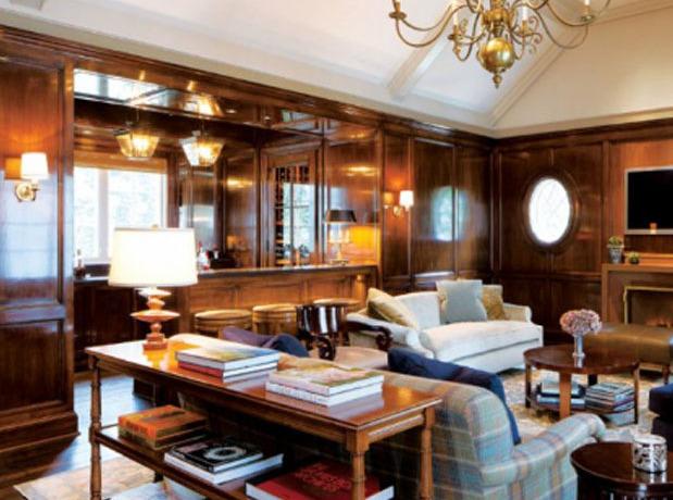 Стоимость квадратного метра в лучших домах Москвы превысила 43 тысячи долларов