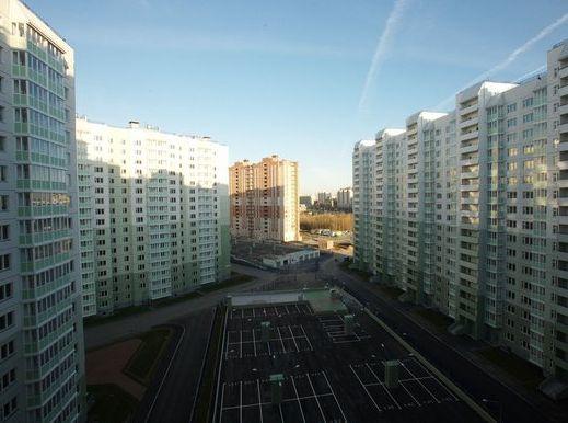 Эксперты составили «портрет» типичной ипотечной квартиры 2010 – начала 2011 года