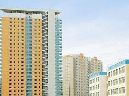 За месяц квартиры в новостройках Москвы поднялись в цене почти на 10%
