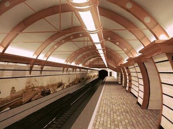 Петербург не получит 3 млрд рублей на метро из-за медлительности строителей