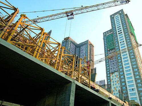 Минстрой предлагает отказаться от популярной схемы долевого строительства жилья
