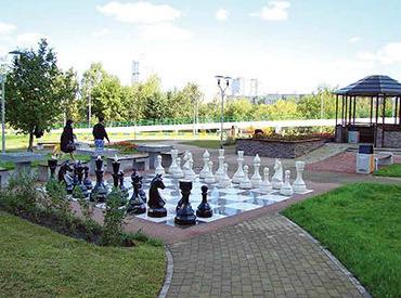 В Новой Москве будет в два раза больше парков, чем планировалось
