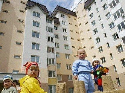 Материнский капитал чаще всего тратится на жилье