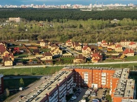 Покупателей коттеджей в Новой Москве волнует многоэтажная застройка
