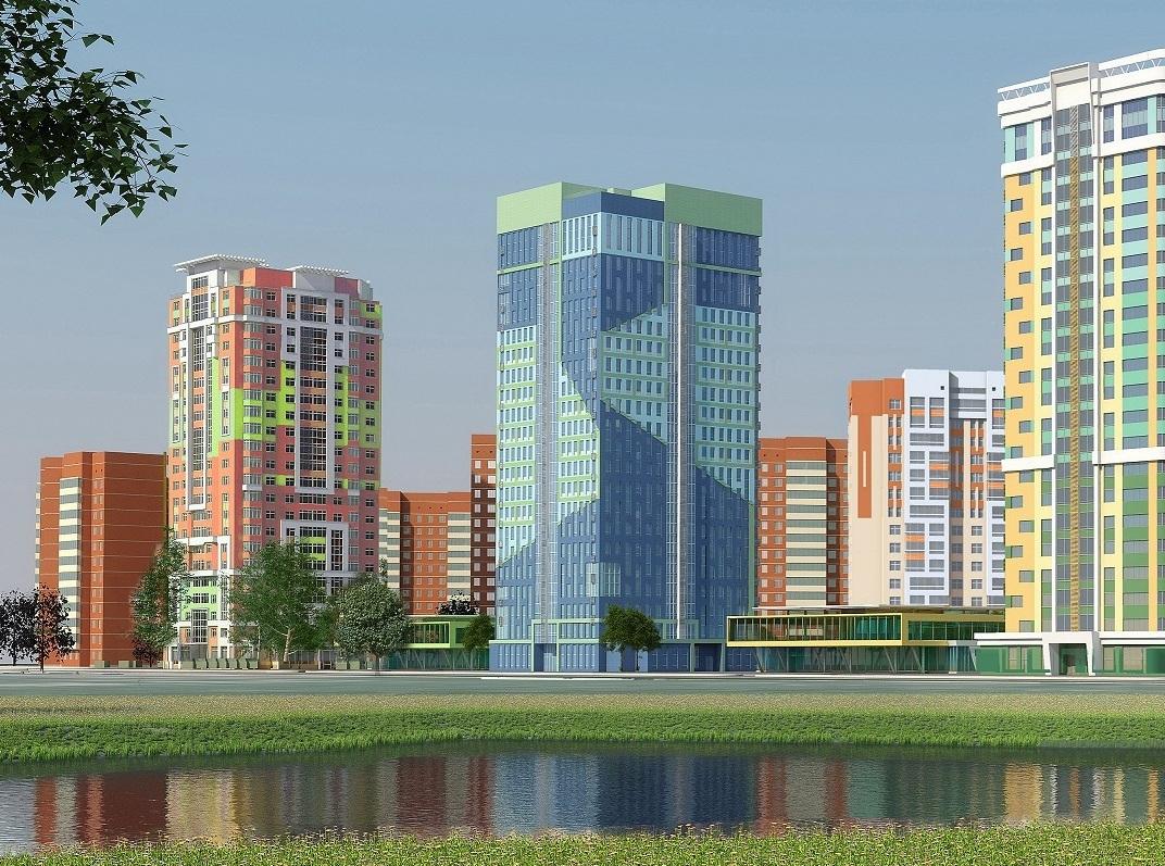 В Новой Москве стартовали продажи во второй очереди ЖК «Прима Парк»
