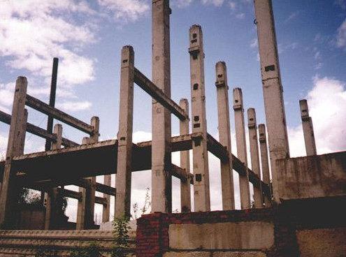 Три жилых долгостроя сдали в эксплуатацию в Подмосковье