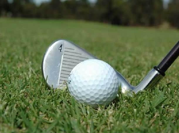 В Сколково появятся поля для гольфа