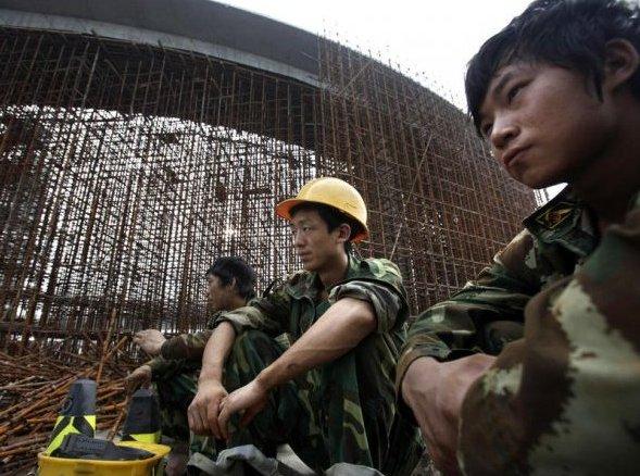 Китайцы готовы застроить Россию доступным жильем