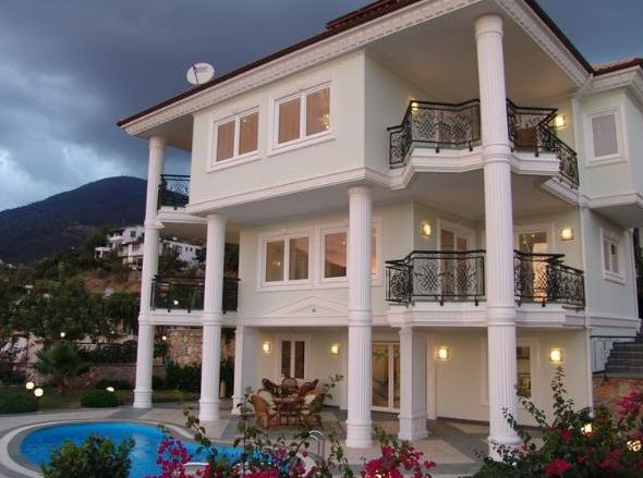 В российском банке можно будет получить ипотеку на зарубежную недвижимость