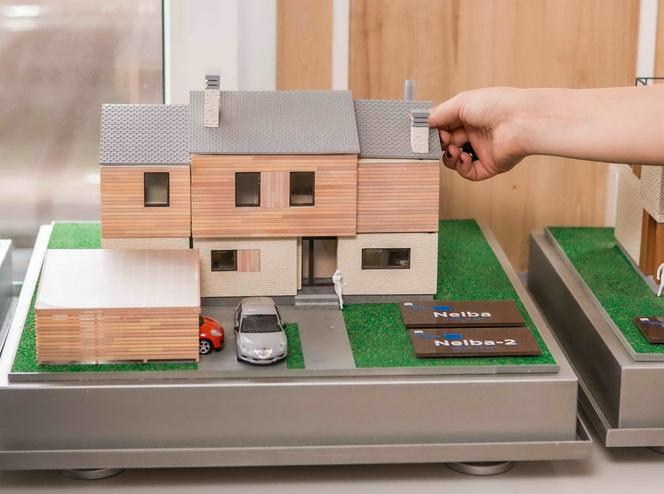 Архитектура является значительным фактором при выборе коттеджного поселка
