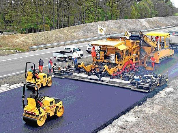 За четыре года в Новой Москве построят и отремонтируют почти 140 километров дорог