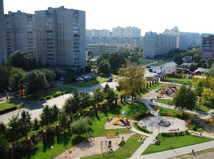 Российские квартиры не подешевеют из-за экономических санкций