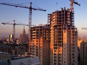 В этом году в центре Москвы построено уже полмиллиона квадратных метров новой недвижимости