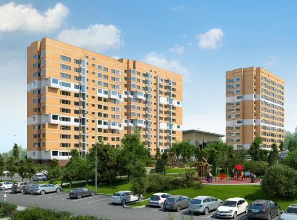 В ЖК «Спортивный квартал» открылись продажи квартир в малоэтажных домах