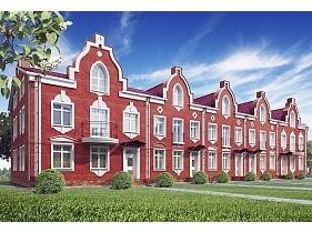 Загородное жилье на выставке «Недвижимость от лидеров»