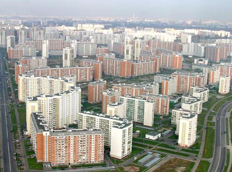 Вторичное жилье в столице стало стоить дороже 230 тысяч за «квадрат»