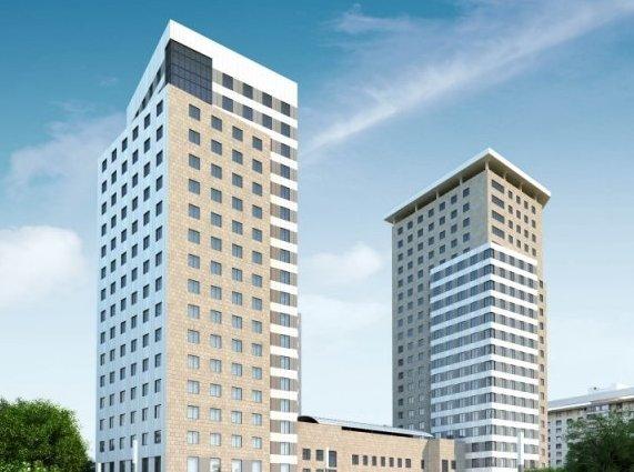 В новостройках квартиры на верхних  этажах ценятся дороже остальных