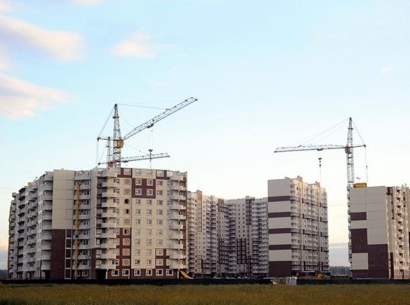 В августе новостройки  эконом-класса в Новой Москве подорожали на 7,3%