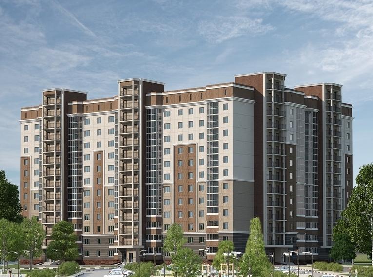 В Одинцово начались продажи квартир в новом ЖК «Высокие Жаворонки»