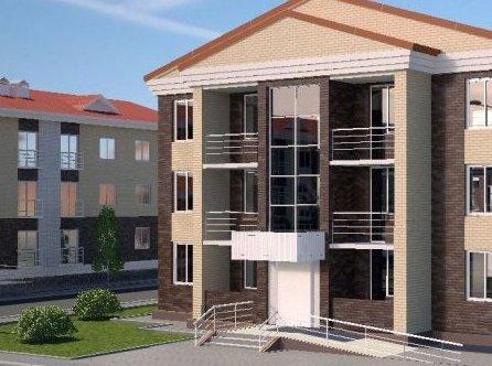 Стоимость квартир в малоэтажных проектах Новой Москвы может различаться в 6 раз