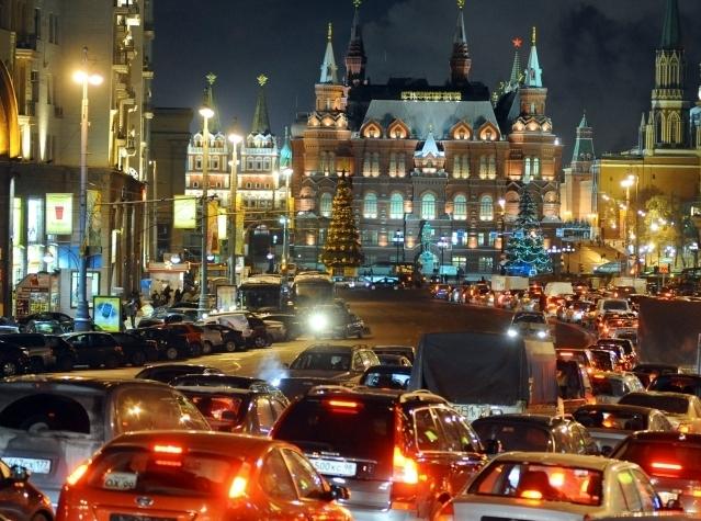 Тверская потеряла статус самой дорогой торговой улицы Москвы