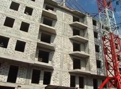Российская ипотечная система будет сотрудничать с Китаем ради доступного жилья
