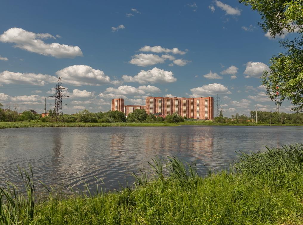 ЖК «Прима-Парк» признан одной из самых надежных новостроек Москвы