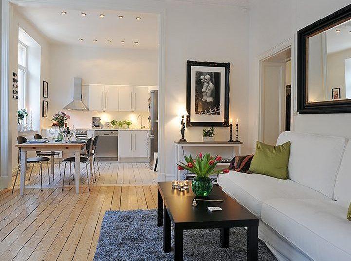 Эксперты назвали самые удобные программы рассрочки на однокомнатные квартиры