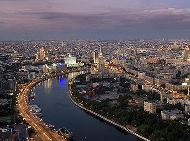Облик центра Москвы изменится благодаря новым парковкам и капремонту музеев