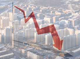 Крупнейший банк России снизил ставки по ипотеке на квартиры в новостройках до 8% годовых