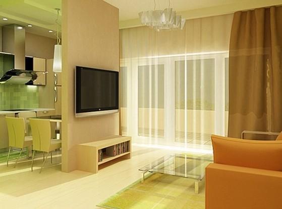 Самая дешевая квартира в новом доме в центре Москвы обойдется в 11 миллионов