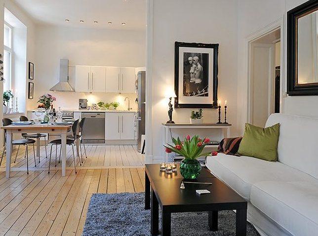 В столичных новостройках будет больше малометражных квартир
