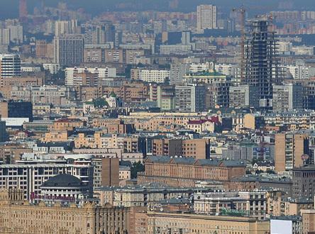 Вторичное жилье в России дешевеет из-за кризиса и дорогой ипотеки