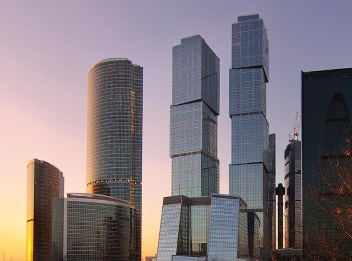 Самая дорогая столичная квартира  сдается в небоскребе в Москва-Сити