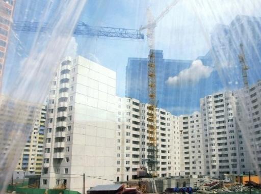 Почти 600 миллиардов вложили москвичи в новостройки региона