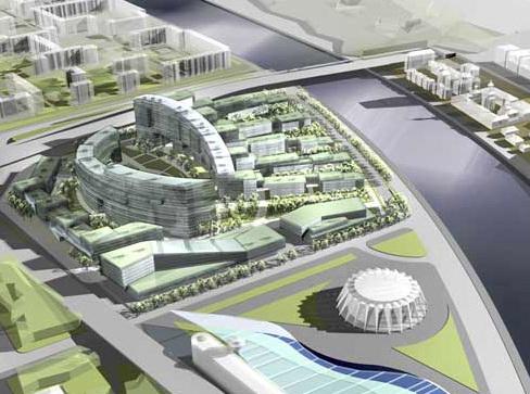 Столичные власти планируют перейти на 3D проектирование в строительстве