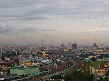 Архсовет столицы одобрил проект жилого комплекса в центре