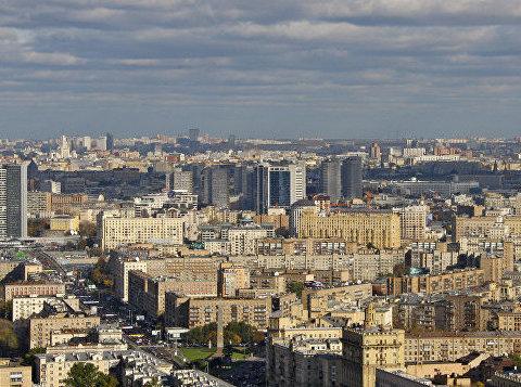 Обманутых дольщиков Москвы выручат в 2016 году