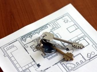 Ипотека в России потеряла 20% сделок