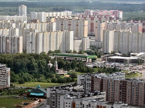 СПЧ попросит президента сформировать фонд доступного жилья