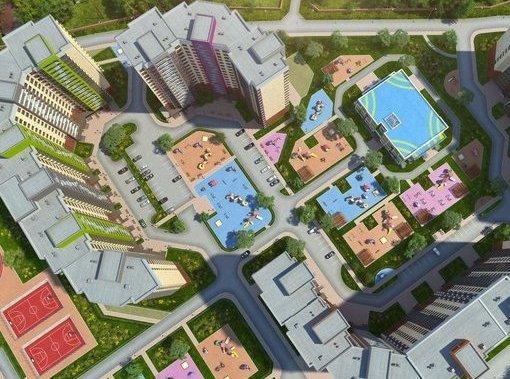 ФСК «Лидер» предлагает ипотеку без первоначального взноса