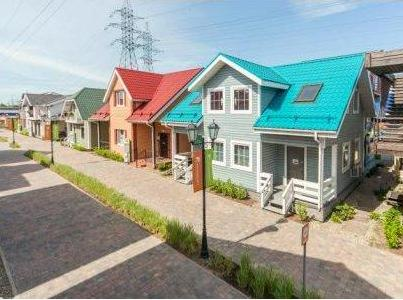 Ландшафтный дизайн добавляет к стоимости домовладения 30%