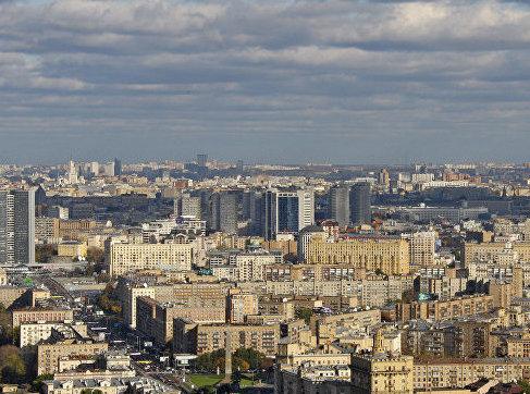 Стоимость аренды жилья в столице достигла минимума