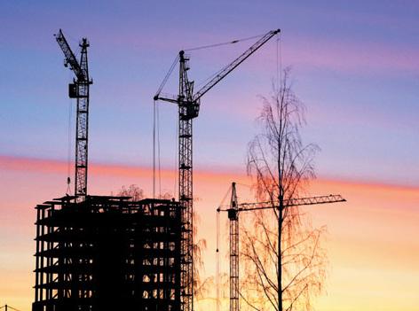 Более 50% новостроек столицы возводится в Новой Москве