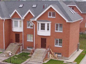 Эксперты: отмена государственной экспертизы проекта ускорит строительство малоэтажных домов